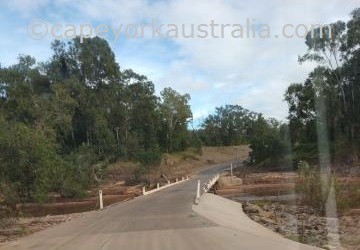laura river bridge may 2019