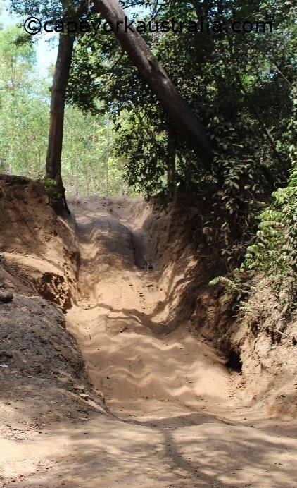 palm creek exit