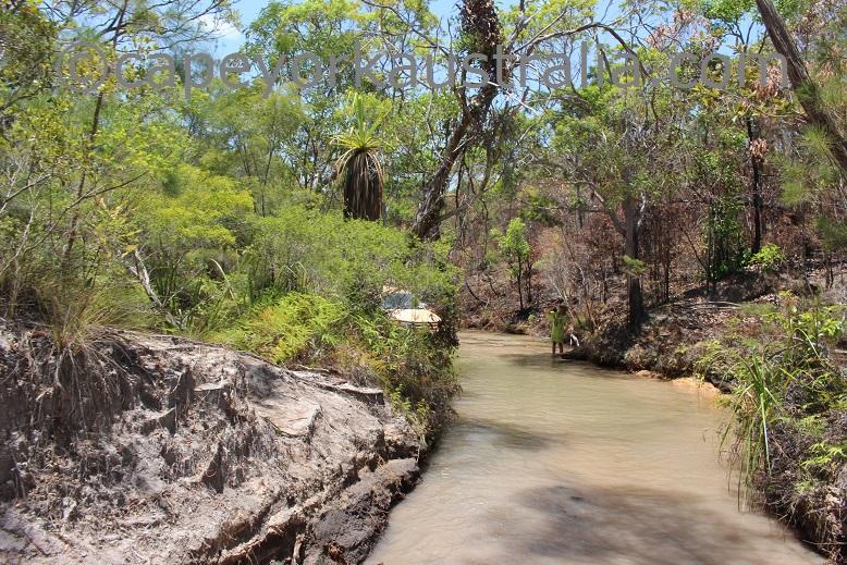 mistake creek crossing
