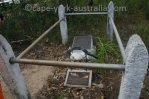 telegraph linesmans grave