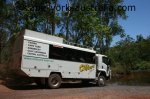 cairns to cape york tours