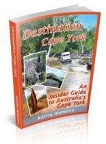 destination cape york