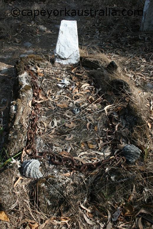 somerset grave