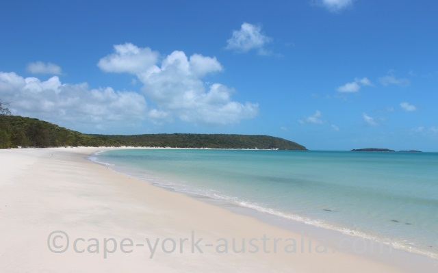 cape york secrets