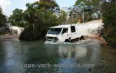 cape york adventure