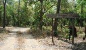weipa uningan nature reserve