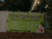 cooktown hostel