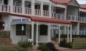 cooktown motel