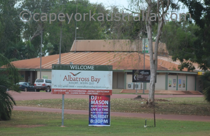 weipa hotels