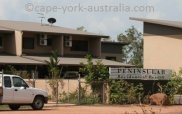 weipa apartments