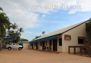 weipa motels