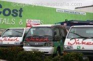 wicked vans