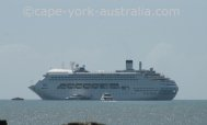cape york cruise