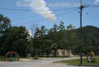 mossman sugar mill