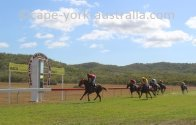 cooktown races