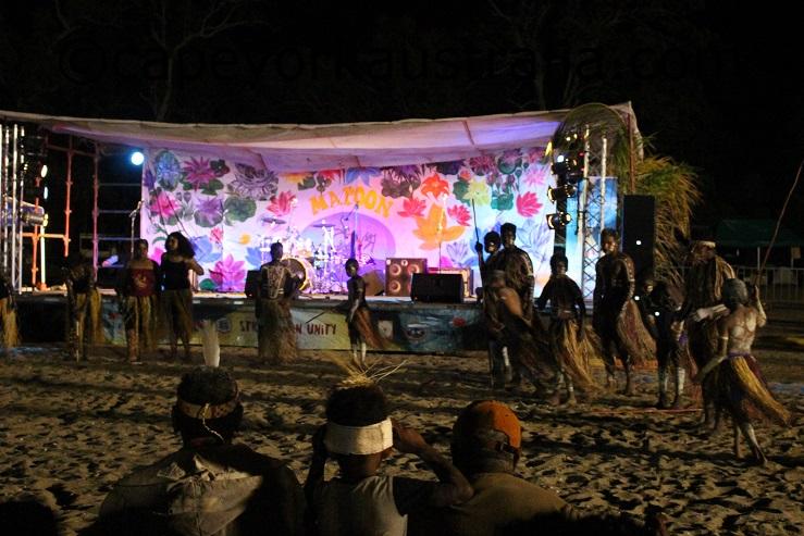 paanja festival mapoon