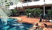 mid city luxury suites cairns