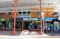 bellview backpackers cairns