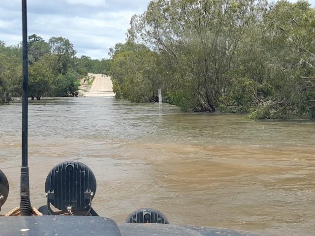 2021 wet archer river