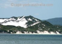 north of cooktown