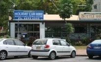 port douglas car hire