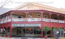 old cairns museum