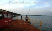 weipa fishing