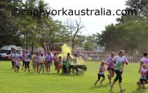 weipa community events