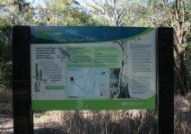 dinden national park walks