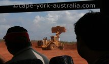 weipa attractions