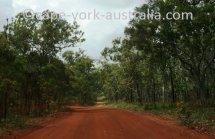 punsand bay road