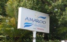 amaroo at trinity resort