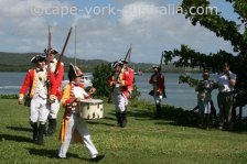 cooktown festival
