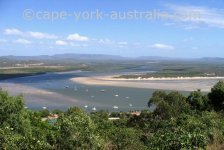 cooktown walks