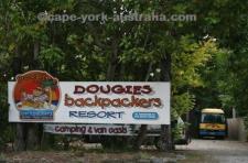 dougies backpackers port douglas
