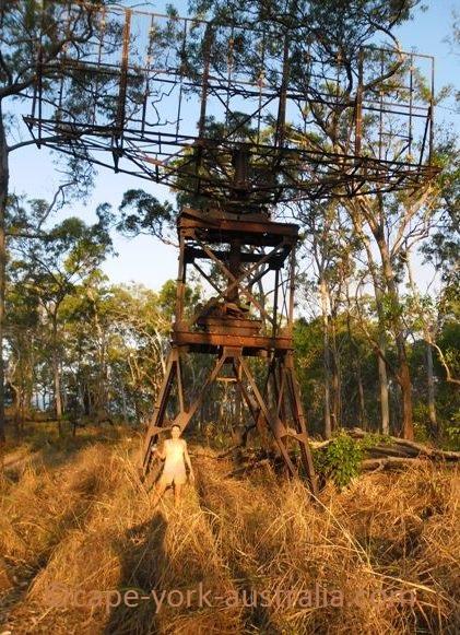 mutee head radar tower