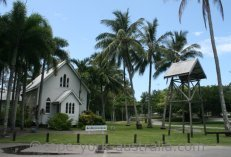 port douglas church