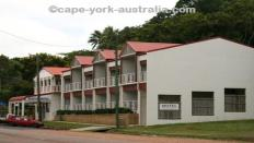 seaview motel cooktown