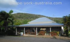 hillcrest guesthouse cooktown