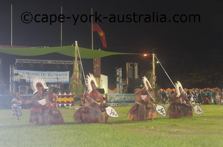 zugubal dancers