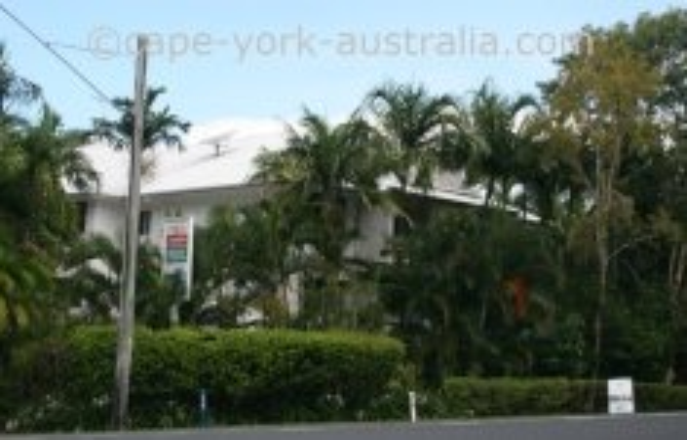 latitude 16 coral apartments port douglas