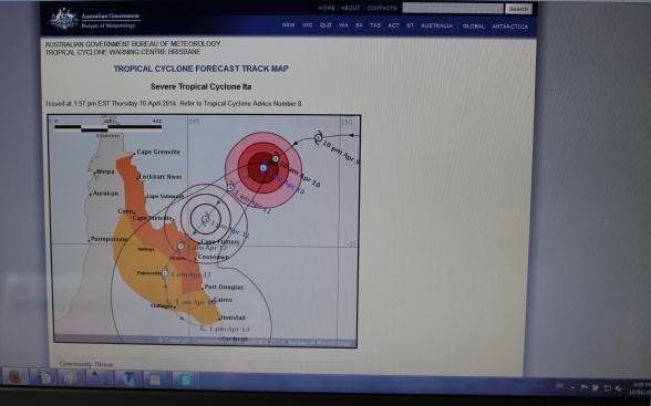 cyclone watch