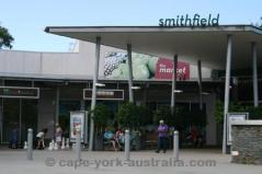 smithfield shopping centre