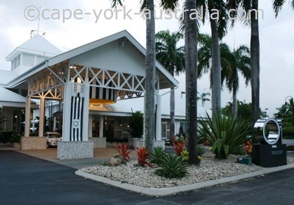 qt resort port douglas