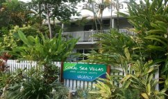 port douglas villas