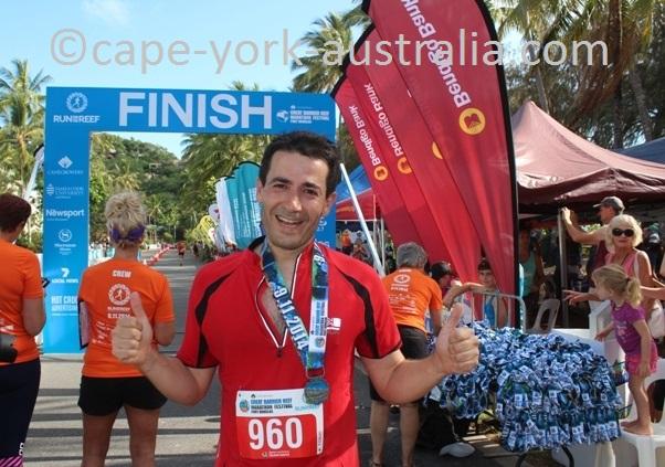 port douglas marathon