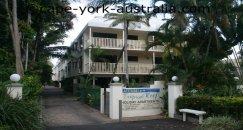 port douglas holiday apartments