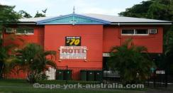 cheap accommodation in port douglas