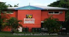 cheap accommodation in port douglas