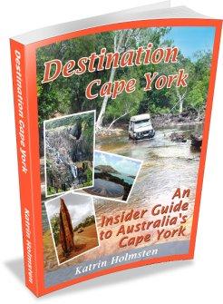 visit cape york destination guide